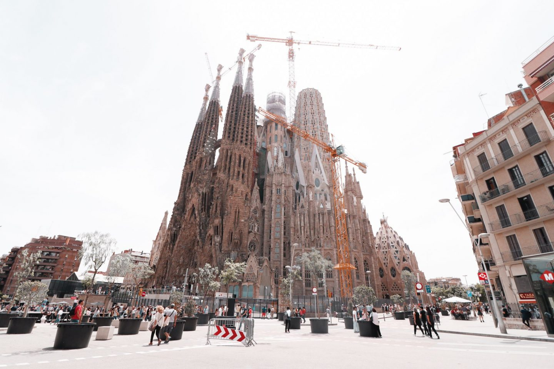 Instagram Spots Barcelona
