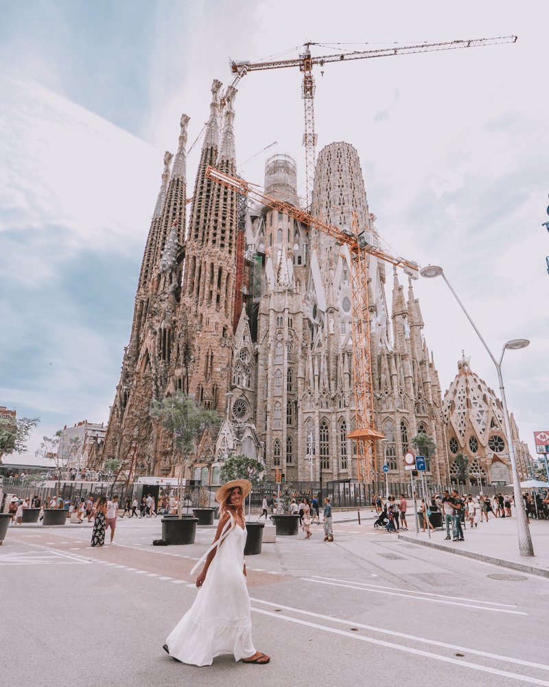 25 Photos To Inspire You To Visit Barcelona