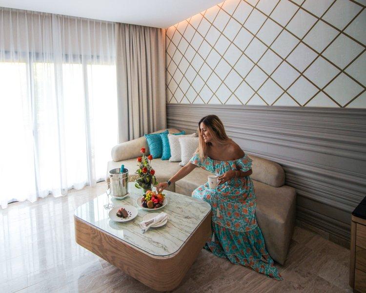 TRS Yucatan Room