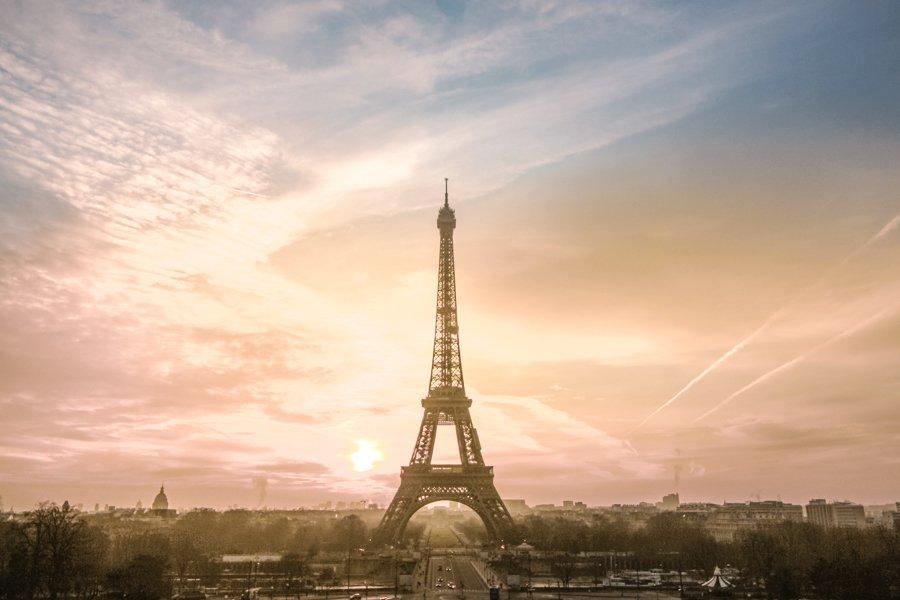 Instagram Spots en París