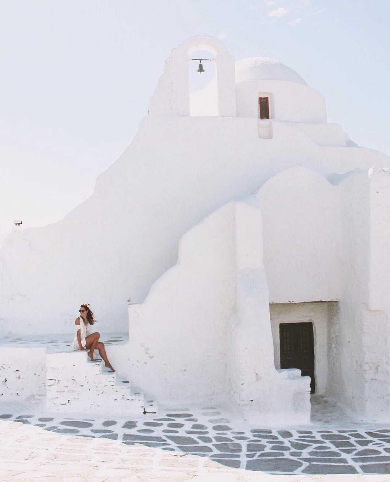 mykonos instagrammable locations