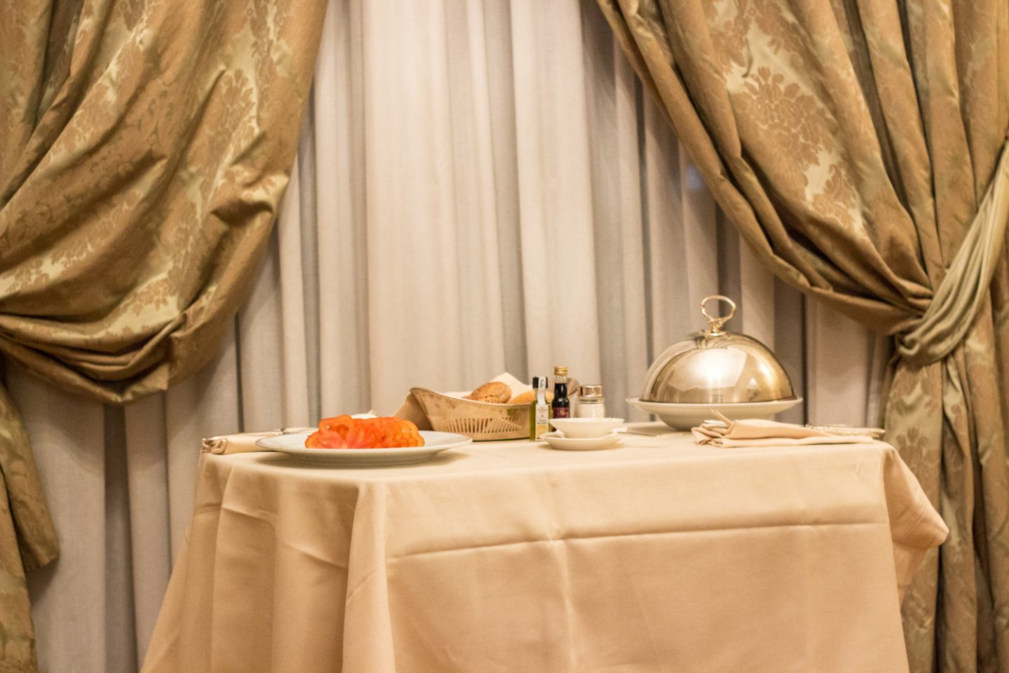 Staying At Eurostars Hotel Excelsior In Naples Dianamiaus