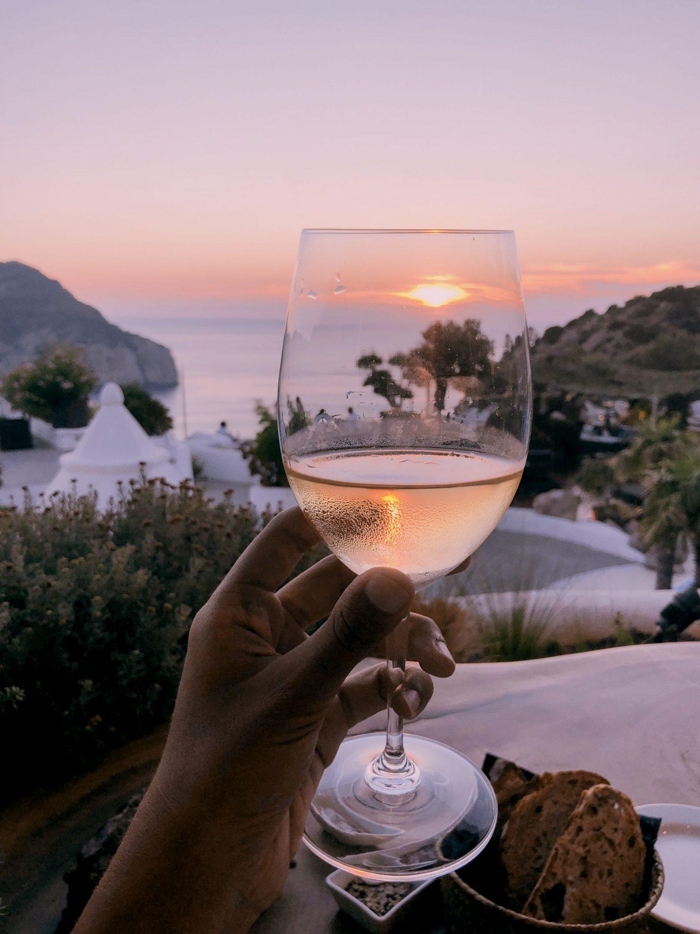 Eden Restaurante Ibiza