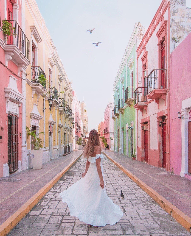 14 Razones por las que debes visitar Campeche