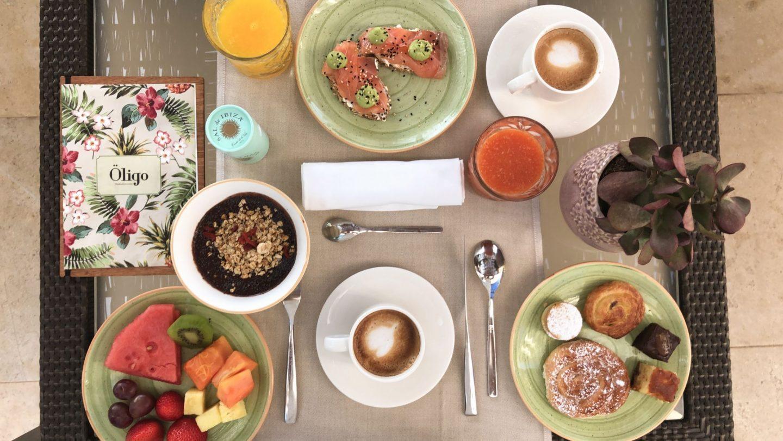 Aguas de Ibiza Breakfast