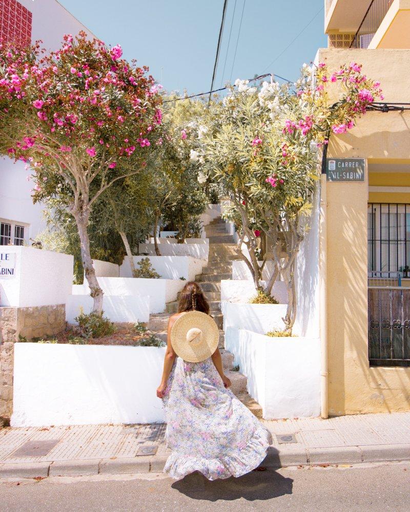 Ibiza Outfit Inspiration