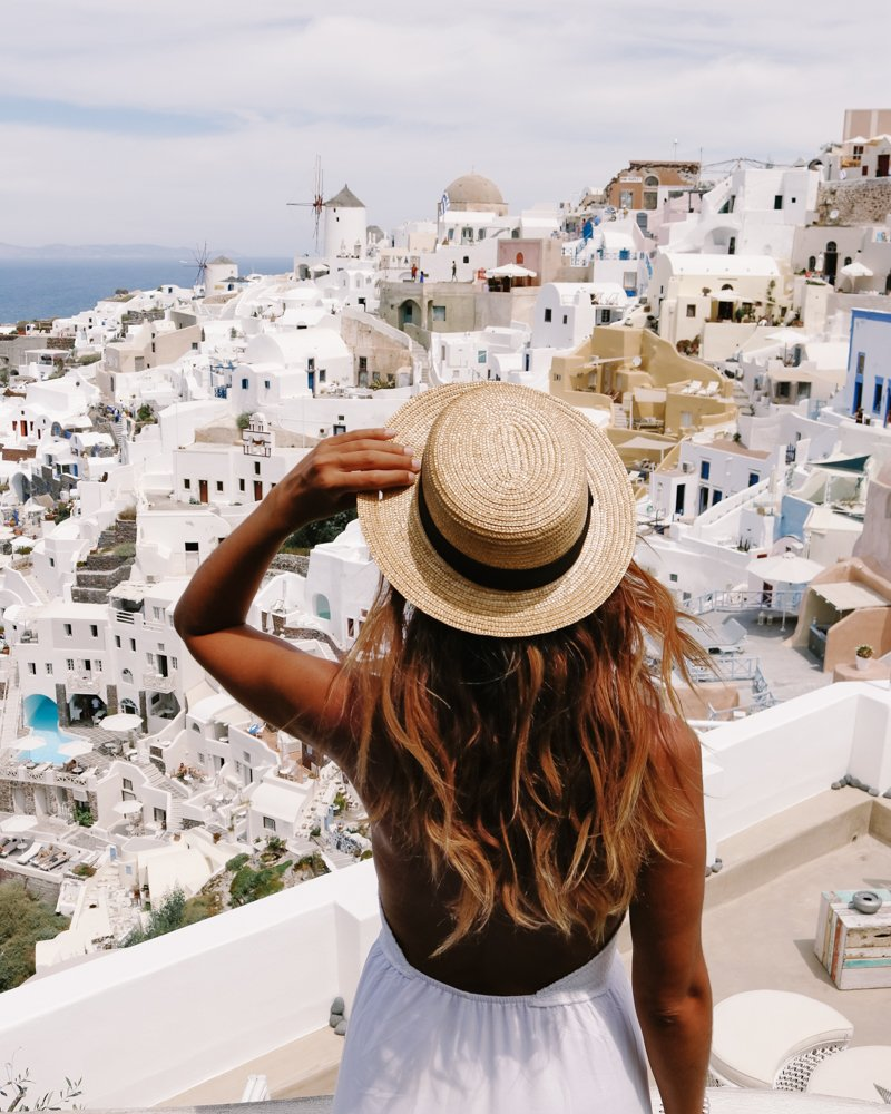 Where To Travel According To Instagram Trends
