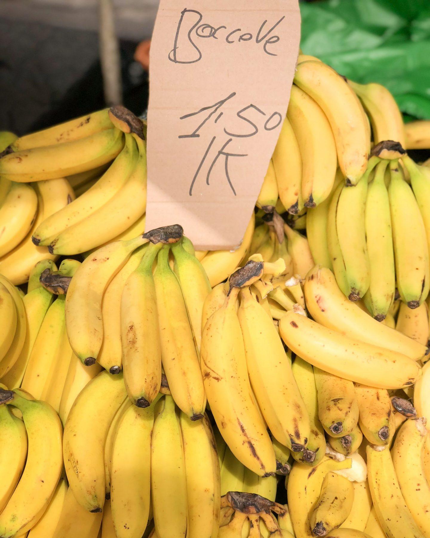 Cayenne market