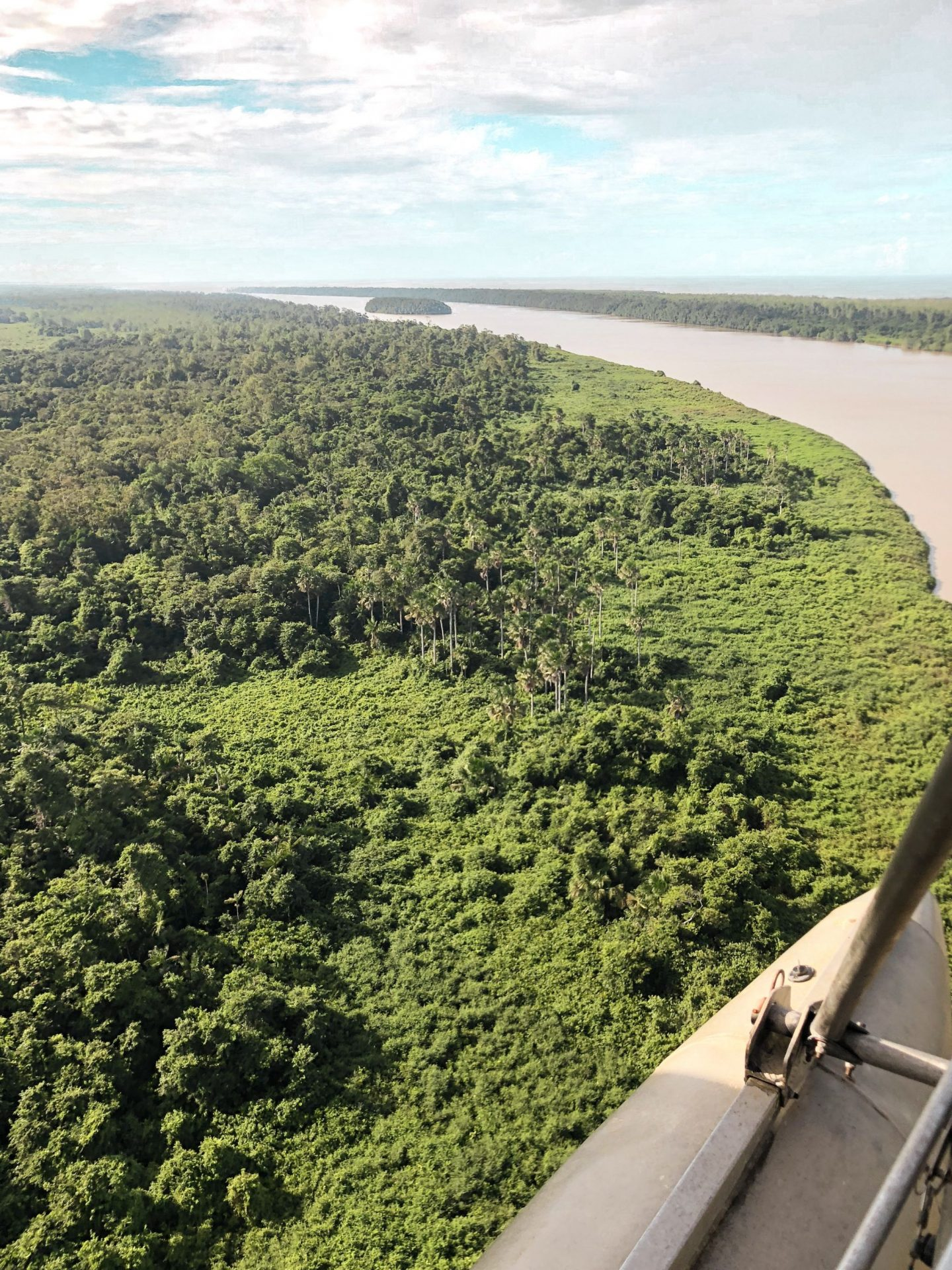 ULM French Guiana
