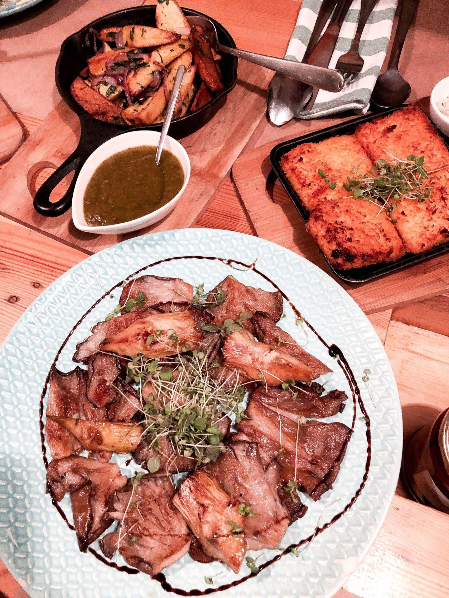 Kulinarium Kasheria Restaurant Tbilisi