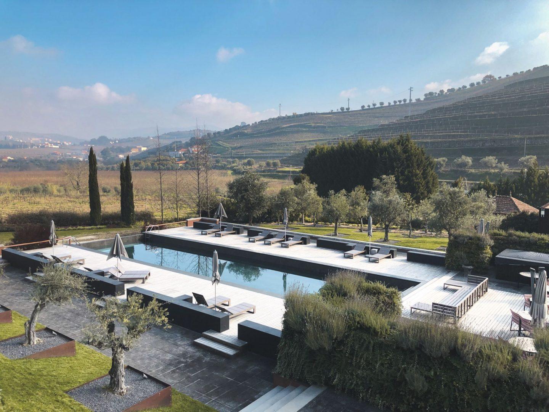 Six Senses Douro Valley