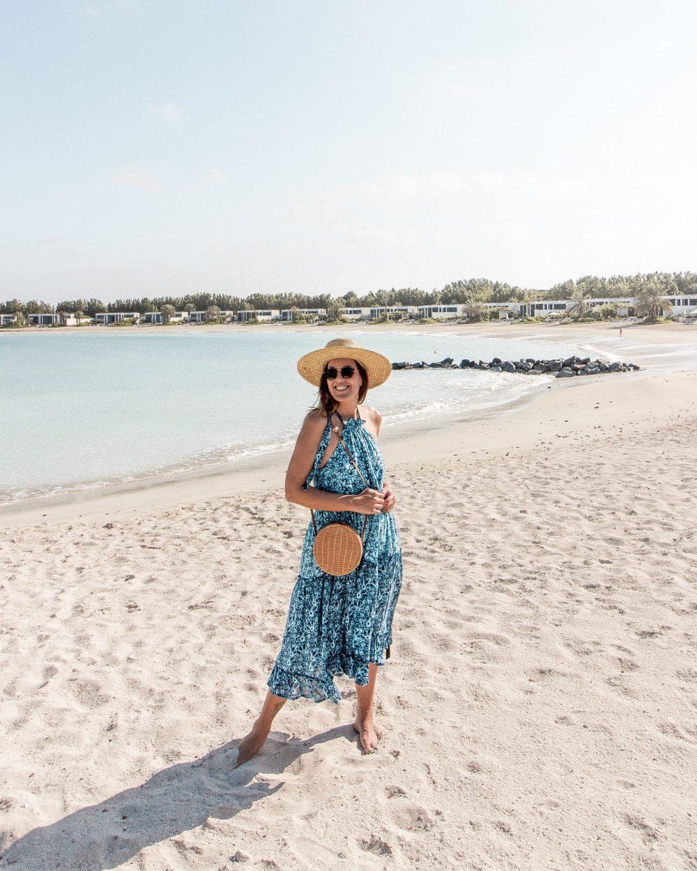Zaya Nurai Private Beach