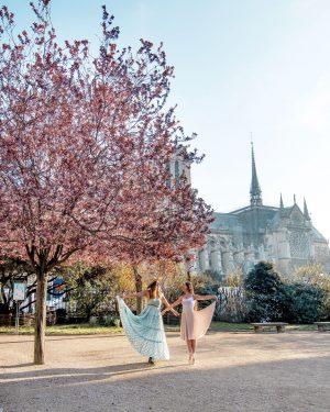 Square Rene Viviani Spring