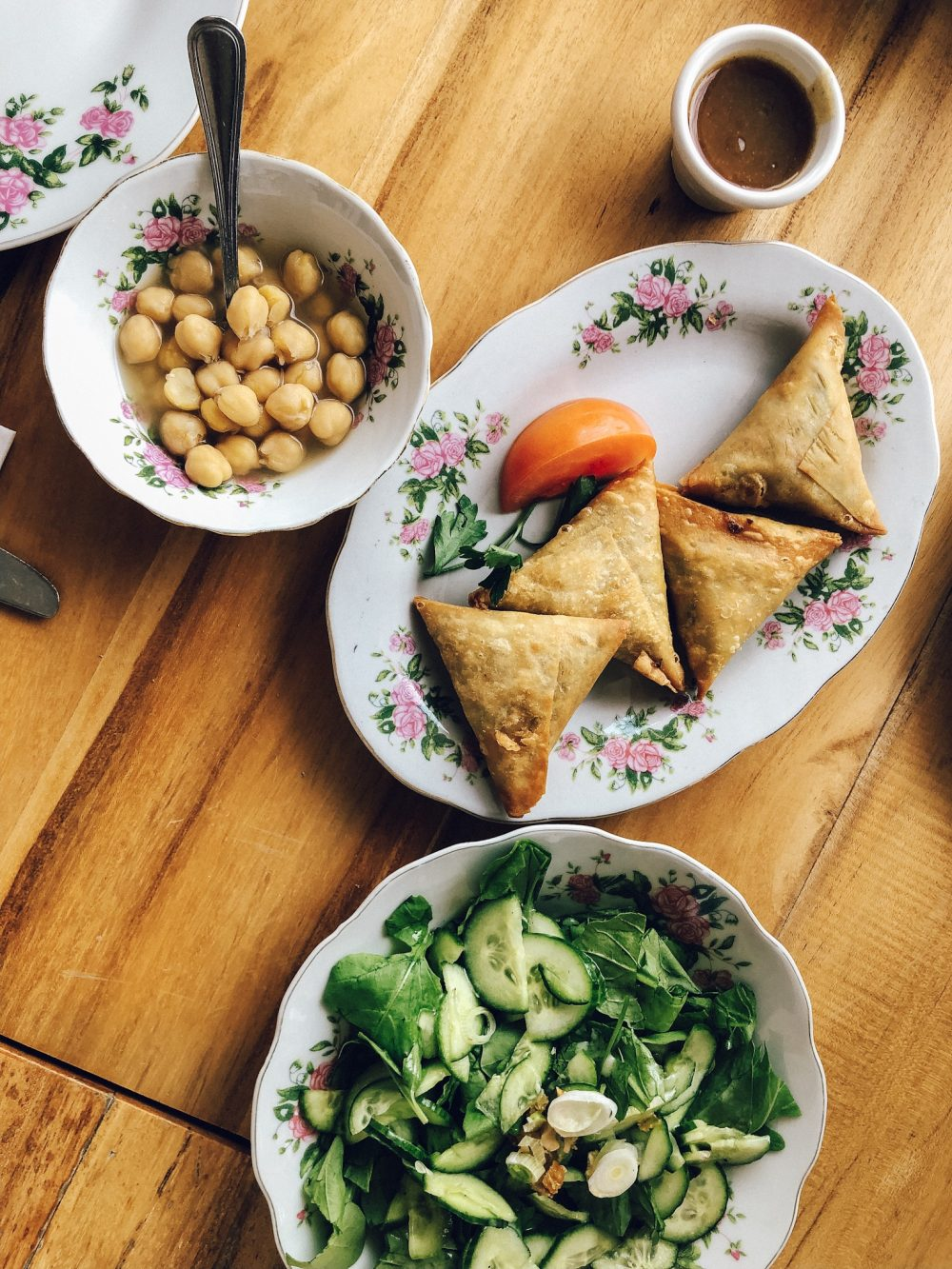 Sharjah Food