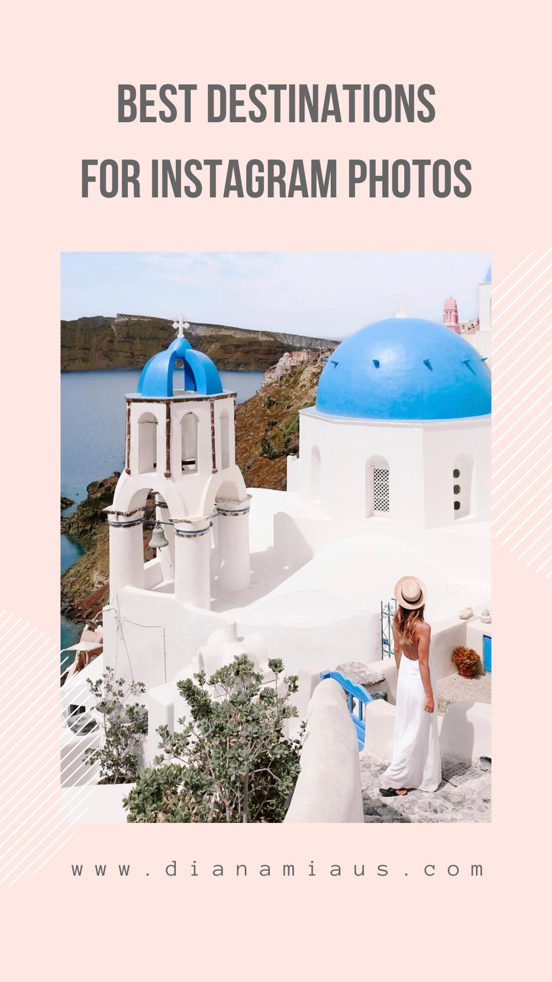 Instagram calendar
