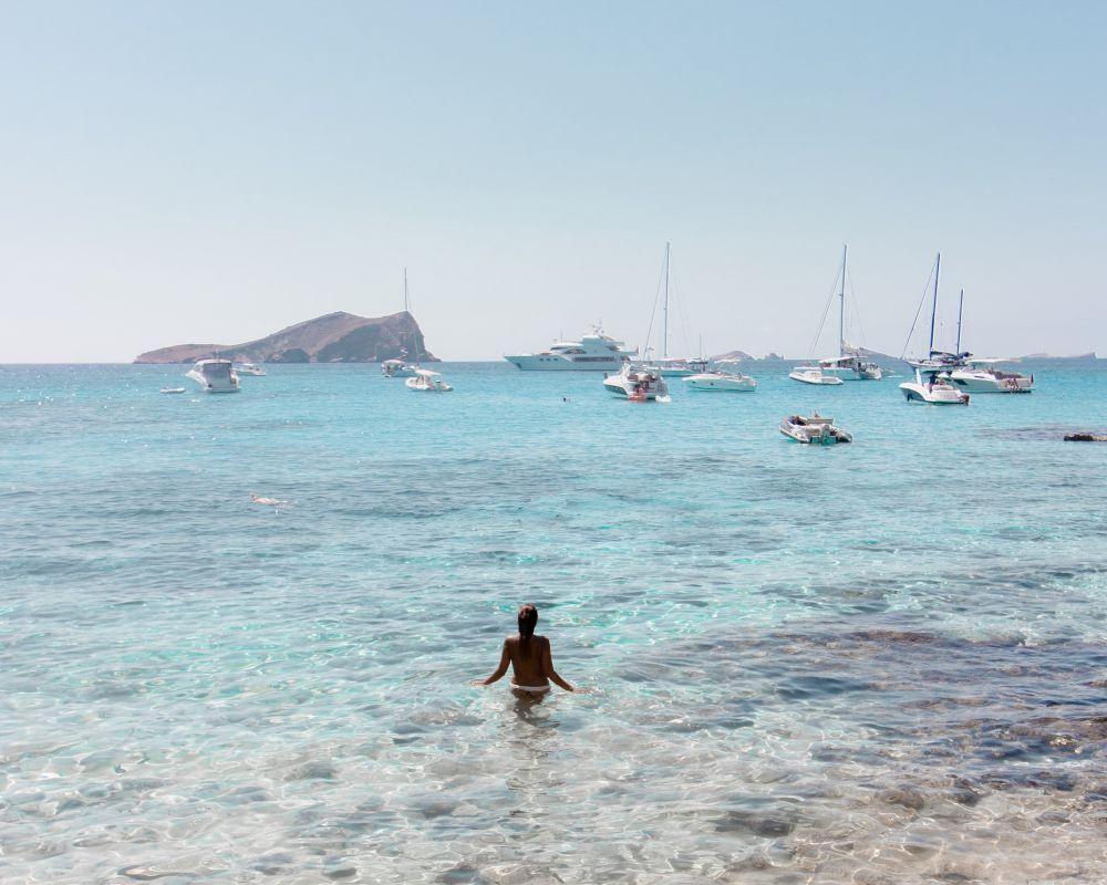 Best beaches in Ibiza