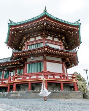 Instagram spots in Tokyo