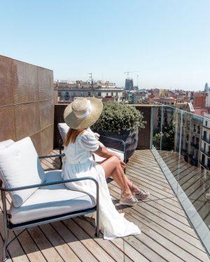 Best Rooftop in Barcelona