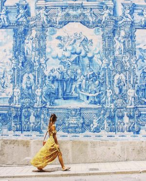 Porto Travel Guide