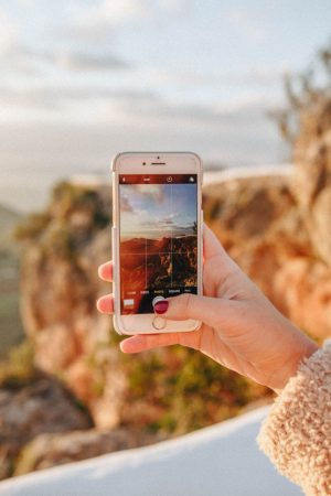 Best Apps for Instagram Photos