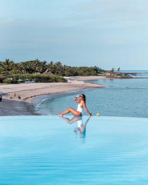 Four Seasons Punta Mita pool