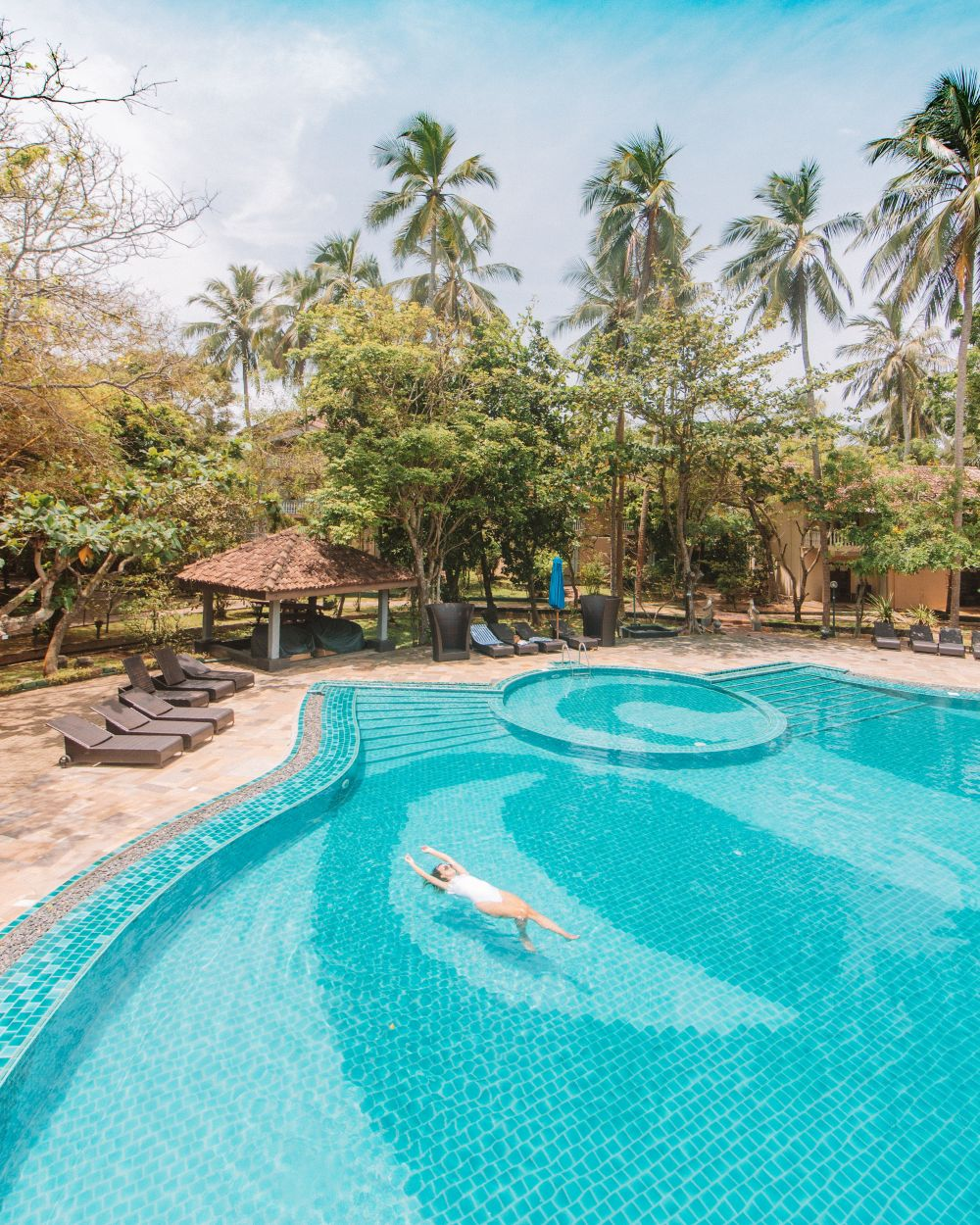 What to expect from an Ayurveda retreat in Sri Lanka