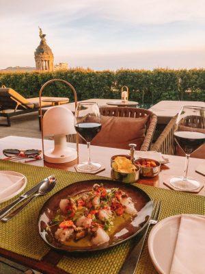 Restaurants Barcelona