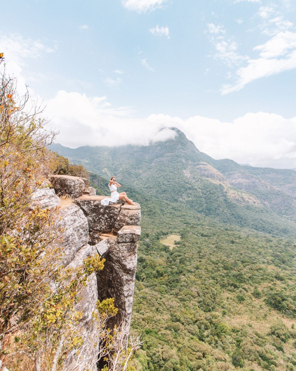 3 Easy Hikes You Shouldn't Miss in Sri Lanka
