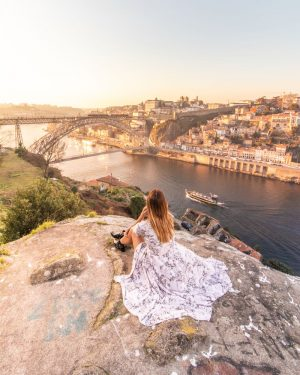 Things to do in Porto