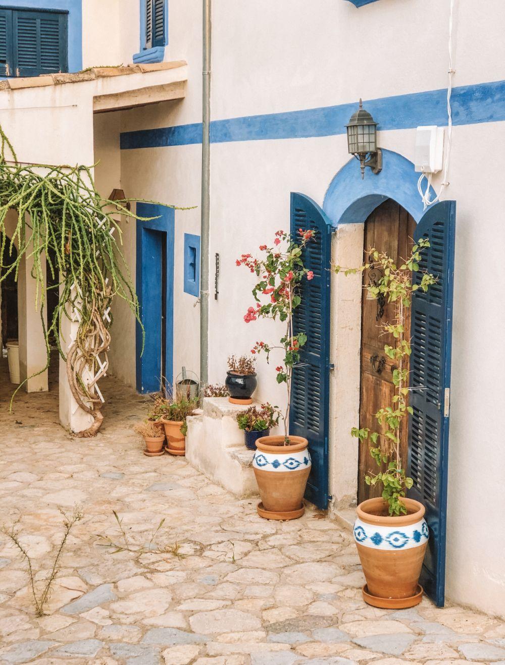 Capdella Mallorca