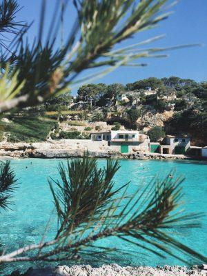 Best beaches Mallorca