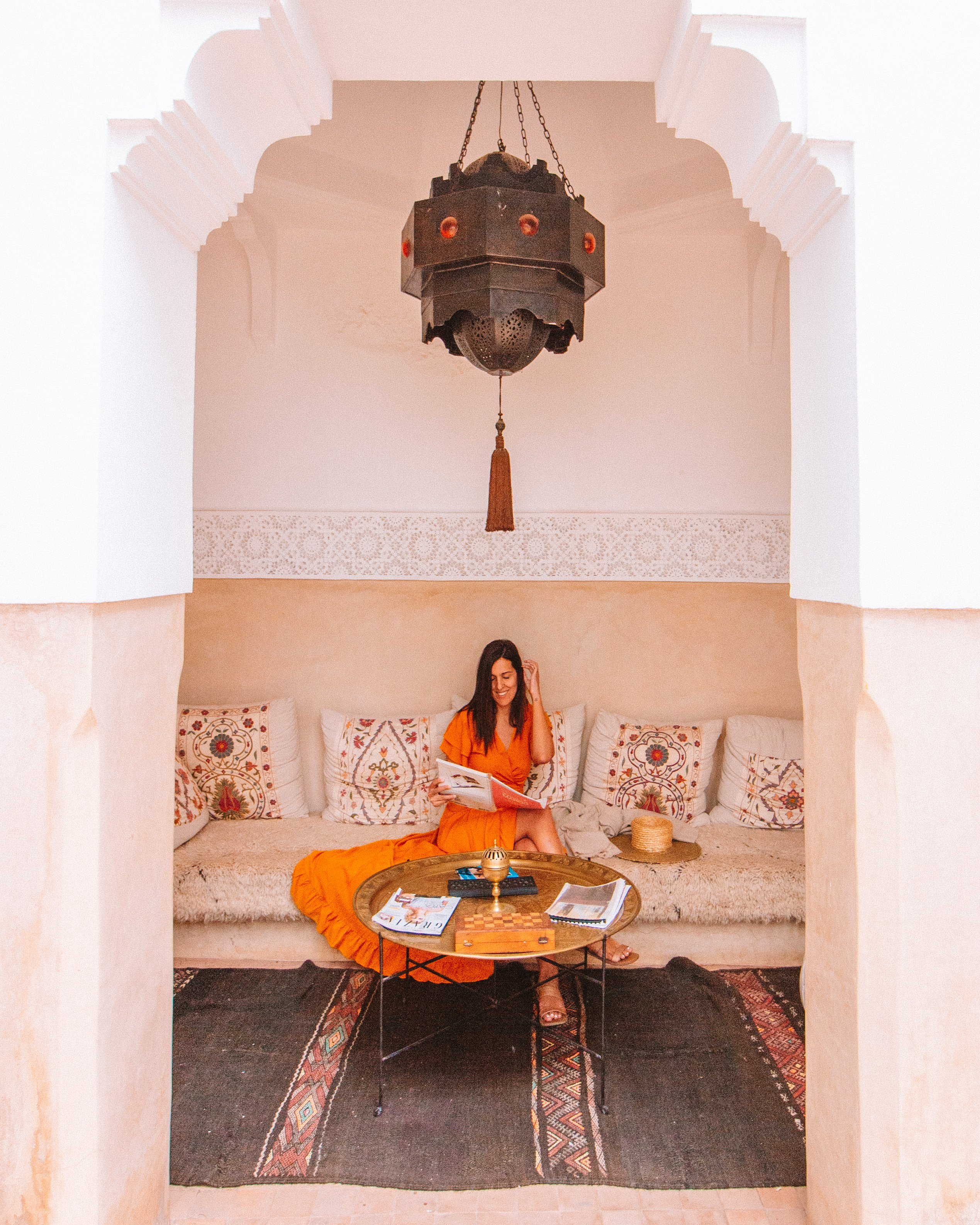 Ryad Dyor Marrakech