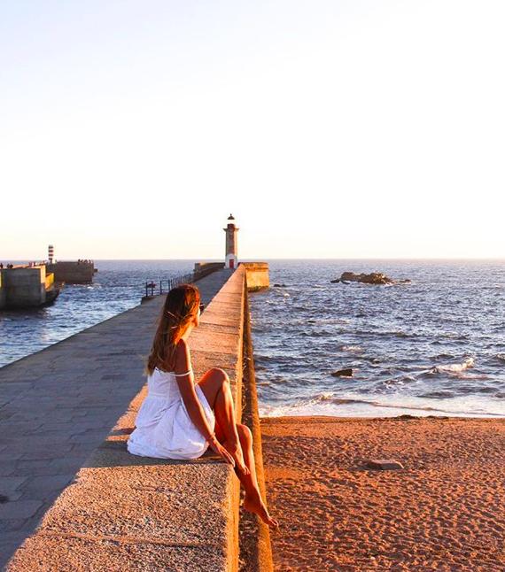 Things to Do in Foz do Douro, Porto