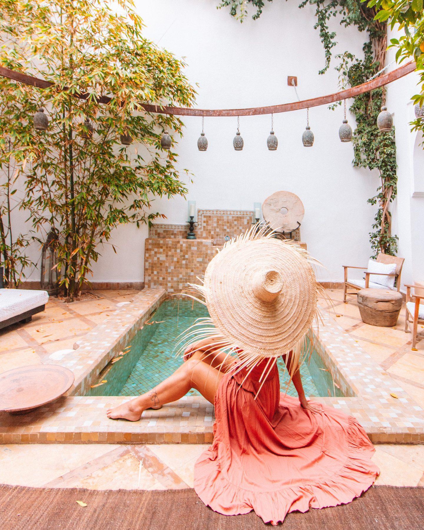 marrakech ryad dyor