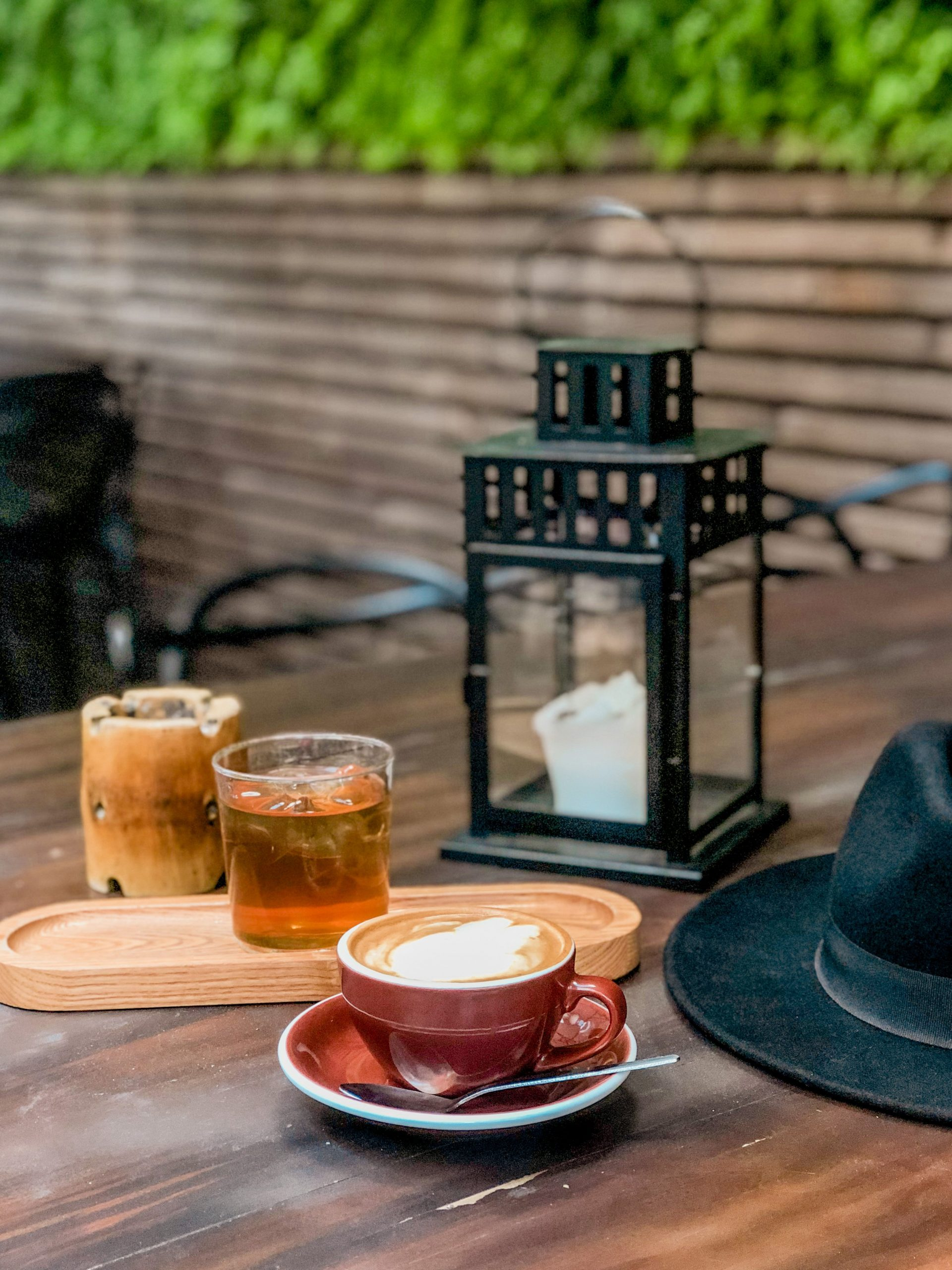 Best cafes in Gaia