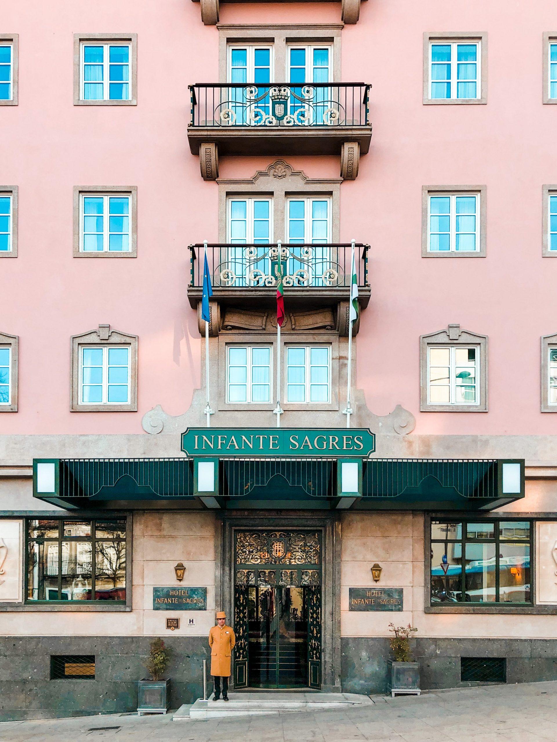 Best hotels in Porto