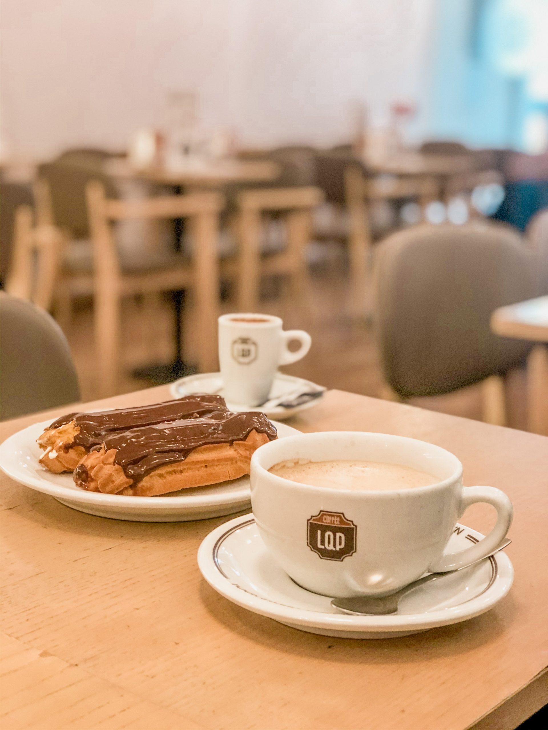 Best cafes in Porto