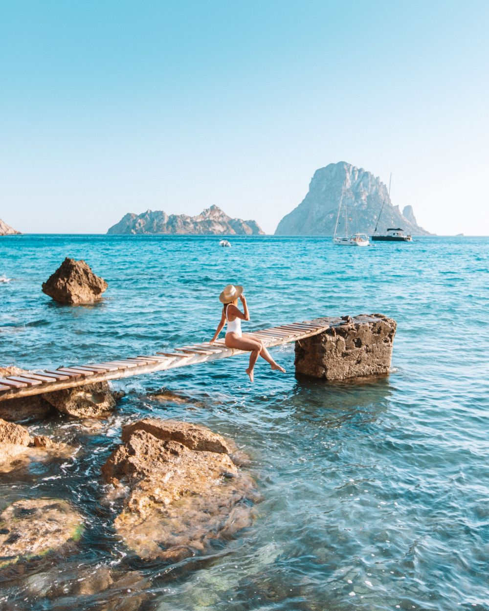 3 Days in Ibiza: How to spend the best weekend ever!