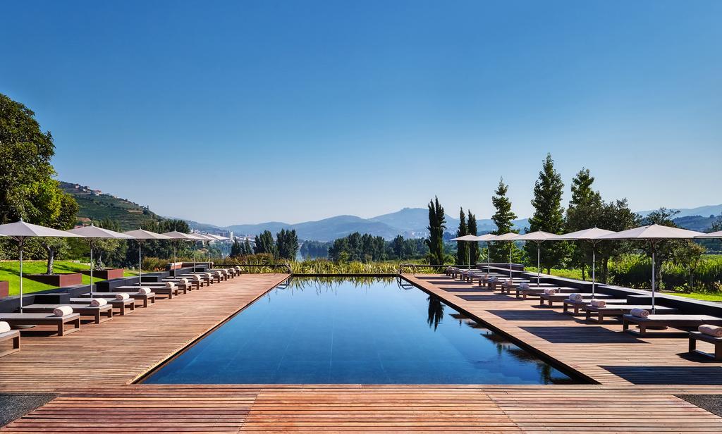 10 Hoteles de ensueño en el norte de Portugal