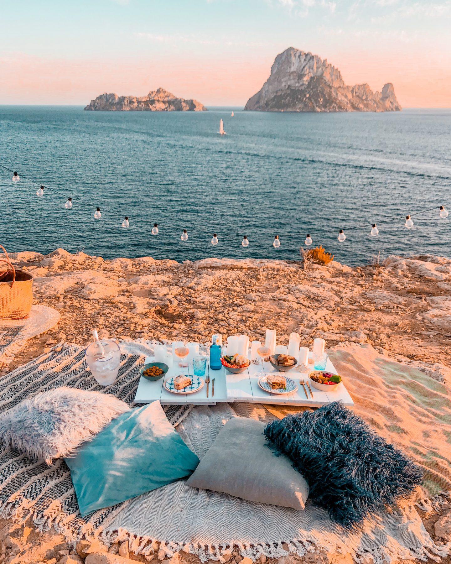 Dónde comer en Ibiza: restaurantes recomendados