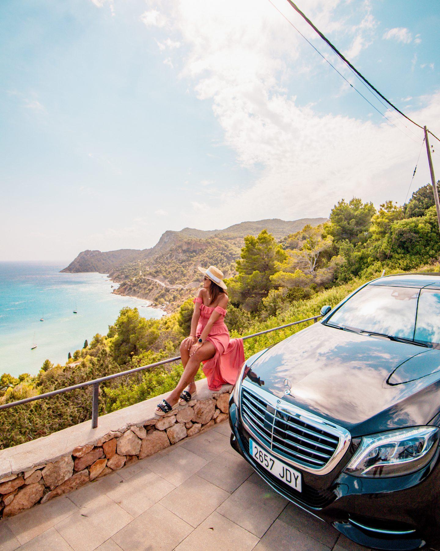 Transporte en Ibiza: consejos y descuentos