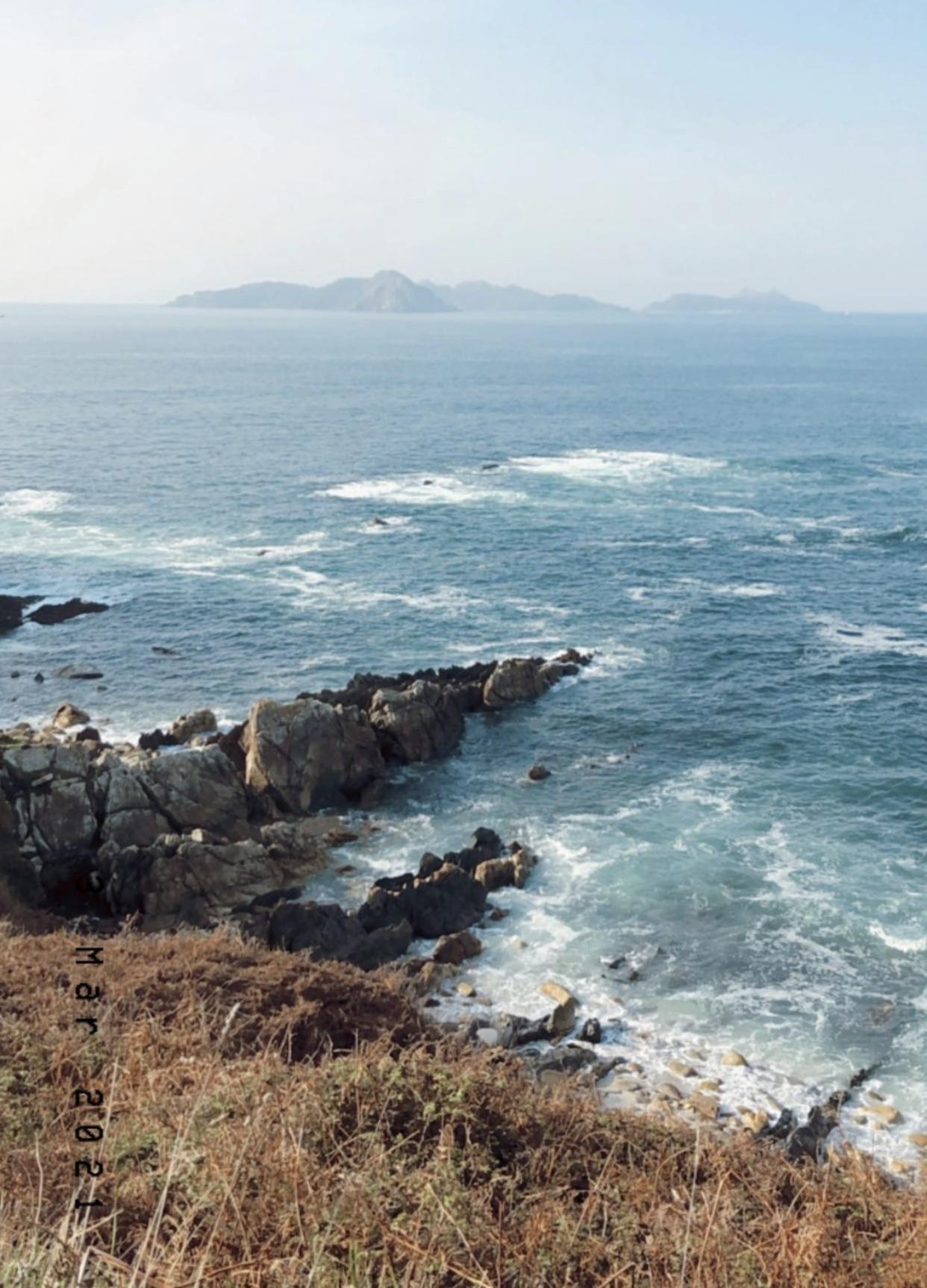 islas cies desde monteferro