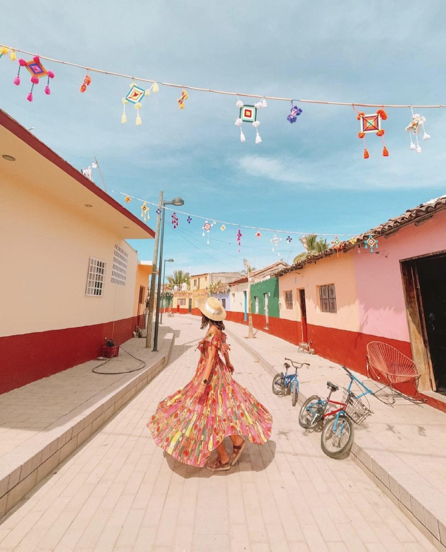 Itinerario de una semana en Riviera Nayarit