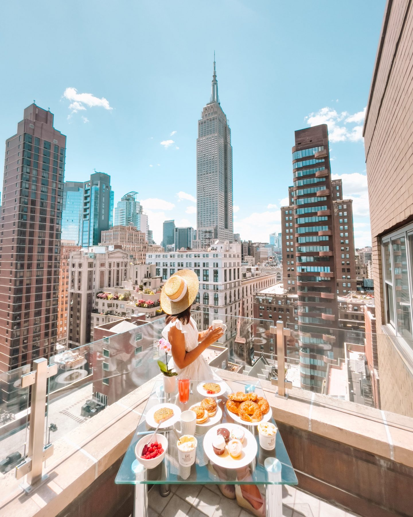 New York City Foodie Guide
